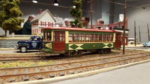 O-Scale Trolley Show