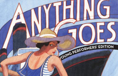 Anything Goes (Young Performers' Edition)
