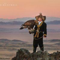 Sandy Spring Film Series: The Eagle Huntress