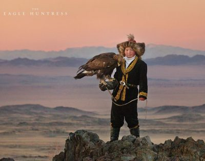 Sandy Spring Film Series: The Eagle Huntress