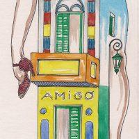Caminito Amigo Studio