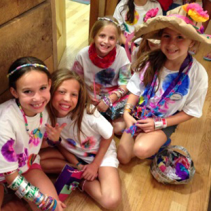 Spring & Summer Camps at Arts on the Green
