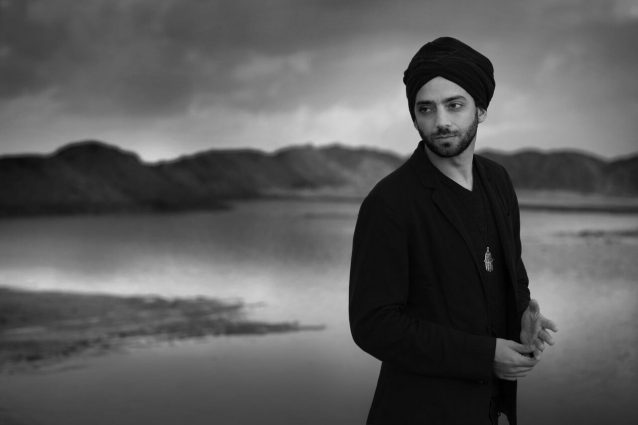 Israeli musician Idan Raichel headed The Idan Raichel Project for 13 years.