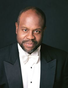 Kevin Deas, bass-baritone will take on the role of Porgy.