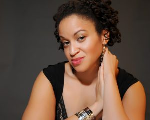 Lyric coloratura soprano Marlissa Hudson will sing the role of Bess.