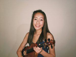 Natalie Hsieh