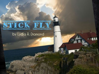"ANKH Repertory Theatre and The Finest! Performance Foundation, Inc. will present ""Stick Fly."""
