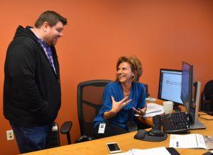 BlackRock's Director of Education Jason DeMarchi checks in with Alyona Ushe.