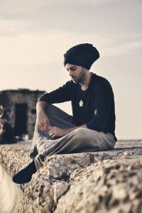Idan Raichel's approach to music is marked by an openness that invited sounds from all over the world to work together.
