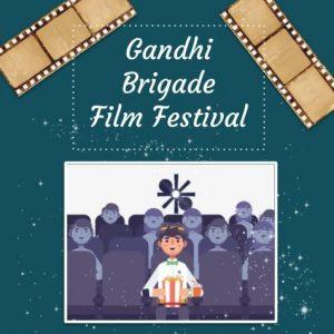 Teen Tech Week: Gandhi Brigade Film Festival