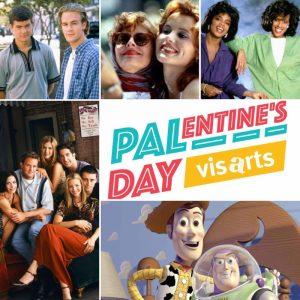 PALentine's Day at VisArts!
