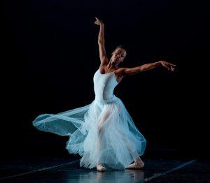 Tchaikovsky with Balanchine