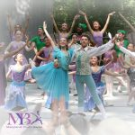 Summer Dance at Maryland Youth Ballet