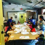 Spring Into Art! Spring Break Art Intensive: Favorite Apps and Video Games
