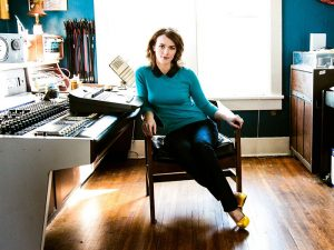Singer-Songwriter Concert Series: Laura Cantrell