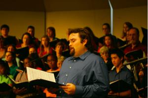 Summer Choral Institute