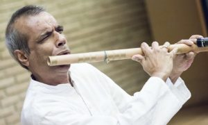 Hindustani Classical Music Performance