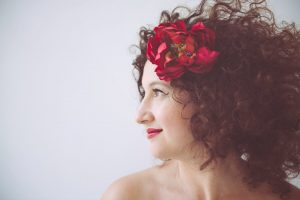 Concert and Swing Dance with Svetlana & the Delancey Five