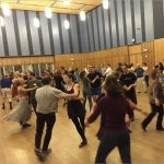 Second Thursday Contra Dance