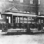 Civil War Streetcars and Gilded Age Streetcars