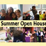 The Highwood Theatre's Summer Open House
