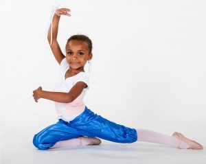 CityDance Summer Camp: Circus of the Stars (Ages 4-6)