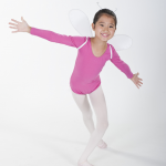 CityDance Summer Camp: Spirits of the Monarch Butterfly (Ages 7-9)