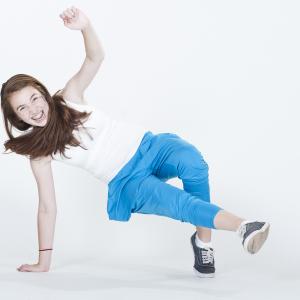 Dance Up I: Ballet to Bolgatanga (Ages 10-14)