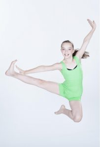 CityDance Summer Camp: Dance Up II (Ages 10-14)