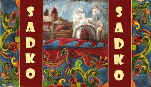 Rimsky-Korsakov's Sadko