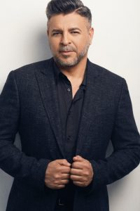 Luis Enrique is known as The Prince of Salsa.