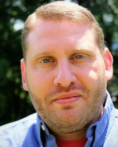 New director in town: Matthew Ratz