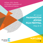 28th Annual Washington Jewish Film Festival
