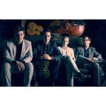 Rhythm Future Quartet, USA