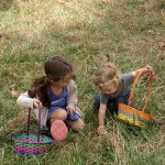 Egg Hunt at Meadowside Nature Center
