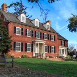 Woodlawn Manor House Tours