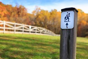 Underground Railroad Trail Guided Hike