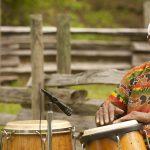 Celebrating African Rhythms through Dance & Song