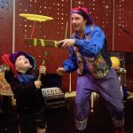 Jump Start with the Arts Family Fun Night Out