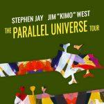 "Stephen Jay & Jim ""Kimo"" West"