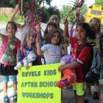 Spring After-School Workshops