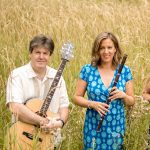 Laura Byrne & the Hedge Band with the Teelin Irish Dance Company