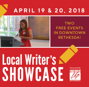 Local Writer's Showcase