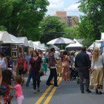 15th Annual Bethesda Fine Arts Festival