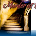 Murder at the Mansion: A Room with a Clue