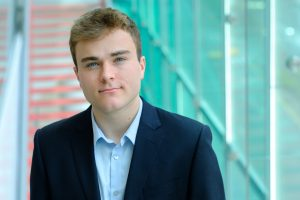 "Composer and Bethesda native Alistair Coleman, a 19-year-old Juilliard School student and the National Philharmonic's composer in residence, will perform his piece, ""I Wandered Lonely as a Cloud"" with the orchestra."