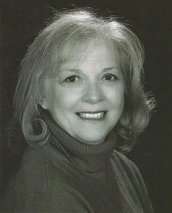 Laurie Freed is the founder and artistic director of Peace Mountain Theatre Company.