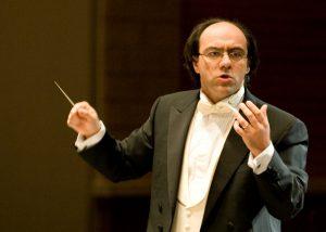 Maestro Simeone Tartaglione of Musica Viva