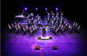 The Washington Symphony Players will perform at MHAA's Spring Benefit Performance.