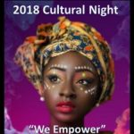 African Student Association: 2018 Cultural Night